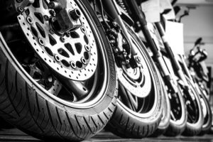 How Are Motorcycle Tires Made?