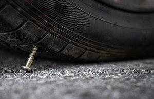 tire repair options