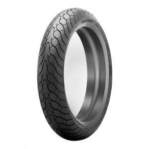 Mutant sport tires for touring bikes