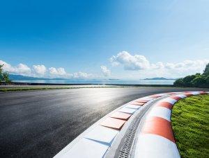 road racing tracks