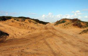 Dirt Bike Tracks around US