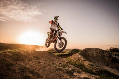 MX Bikes off-load tires rider