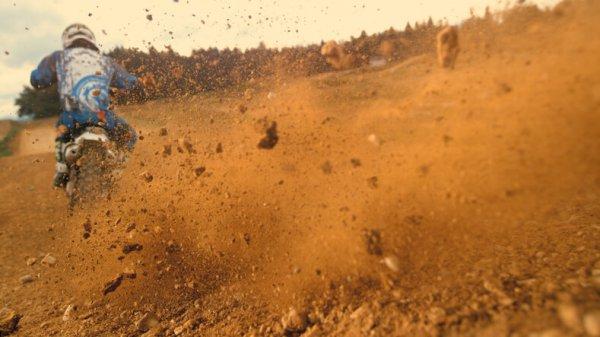 Dirt Bike Tracks Near Me