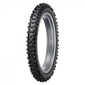 MX12 tires for MX bikes